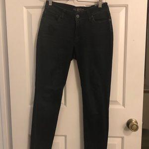 Lucky blue skinny jeans